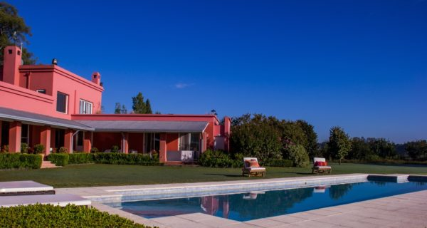 La Aguado Polo Club guest house