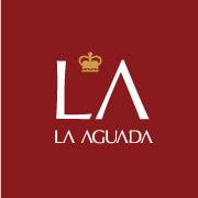 La Aguada Polo logo