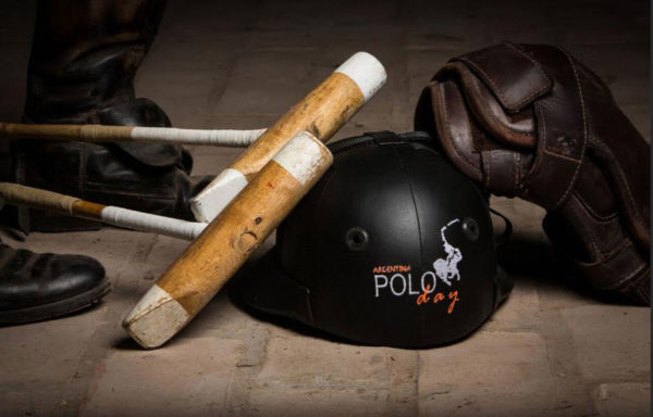 Argentina Polo Day Polo player equipment
